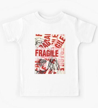 fragile Kids Tee