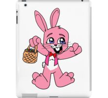 Harvey hopalong iPad Case/Skin