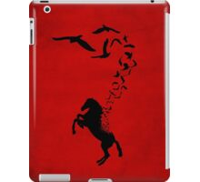 The ascension iPad Case/Skin