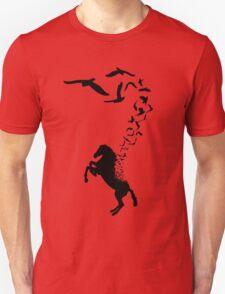 The ascension Unisex T-Shirt