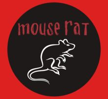 MOUSE RAT - The Band is Back in Town! Kids Clothes