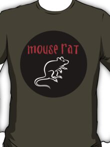MOUSE RAT - The Band is Back in Town! T-Shirt