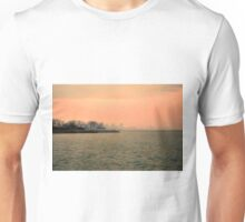 Sundown in Chi-Town Unisex T-Shirt
