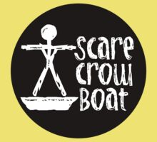 The Band Known as Scarecrow Boat  One Piece - Short Sleeve