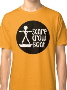 The Band Known as Scarecrow Boat  Classic T-Shirt