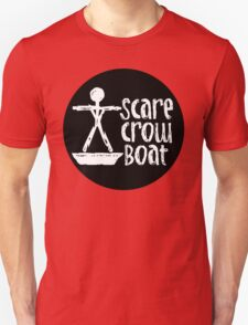 The Band Known as Scarecrow Boat  T-Shirt