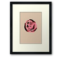 None other than mom 5 Framed Print
