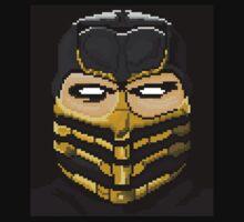Scorpion One Piece - Short Sleeve