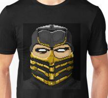 Scorpion Unisex T-Shirt