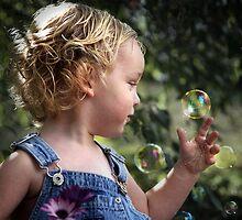 Magic Happens by Annette Blattman
