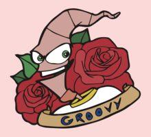 Groovy Baby Tee