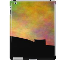 Country Comfort iPad Case/Skin