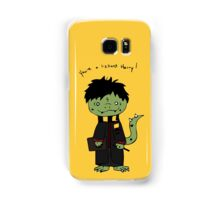 You're a Lizzard Samsung Galaxy Case/Skin