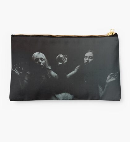 What Binds US Studio Pouch