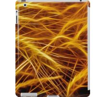Blowin' in the Wind iPad Case/Skin