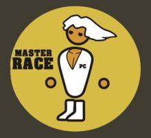 Master Race by PollaDorada