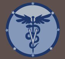 veterinary logo 2 by SofiaYoushi