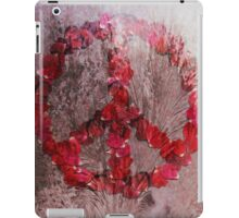 Cold War iPad Case/Skin