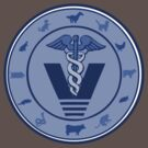 veterinary logo 3 by SofiaYoushi