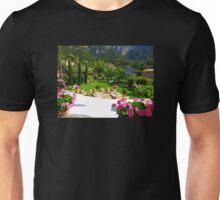 La Residencia ..............................................Majorca Unisex T-Shirt
