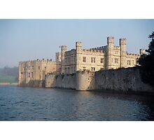Leeds Castle, England Photographic Print