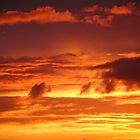Sunset 3 by TREVOR34