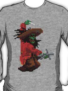 LeChuck (Monkey Island) T-Shirt