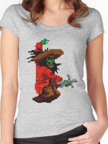 LeChuck (Monkey Island) Women's Fitted Scoop T-Shirt