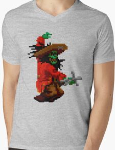 LeChuck (Monkey Island) Mens V-Neck T-Shirt
