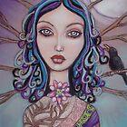 Blackbird by MoonSpiral