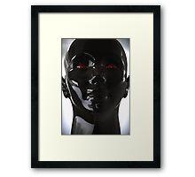 ZOE 404 Framed Print