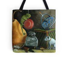 YoYo - still life Tote Bag