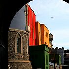 dublin castle by Kent Tisher