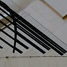 Abstract Stairs by jahina