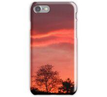 Sunset Germany iPhone Case/Skin