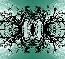 Fractal Ressurection by GuyAmazed
