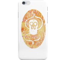 Jake the dog variation iPhone Case/Skin