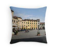 Lucca Throw Pillow