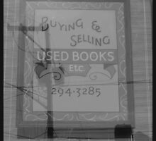 Used books by risailor