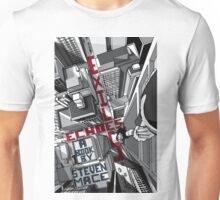 Echoes and Exiles Unisex T-Shirt