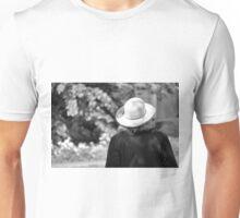The Outsider Unisex T-Shirt
