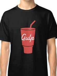 Gulp logo Classic T-Shirt