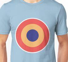Keith Moon Roundel Unisex T-Shirt