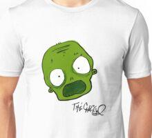 Green Scream Unisex T-Shirt