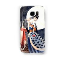 Good Night, My Knight Samsung Galaxy Case/Skin