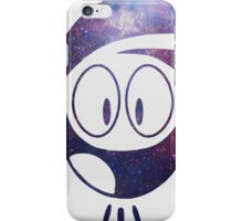Wander Universe White Phone Case iPhone Case/Skin
