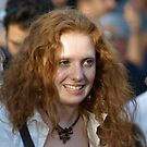 Pride in Jerusalem 8 by MichaelBr