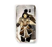 Warrior Samsung Galaxy Case/Skin