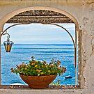 Positano View by martinilogic