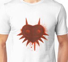 Majora (Red) Unisex T-Shirt